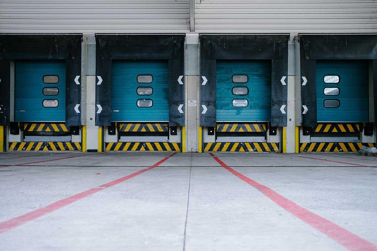 pakovanje logisticka industrija