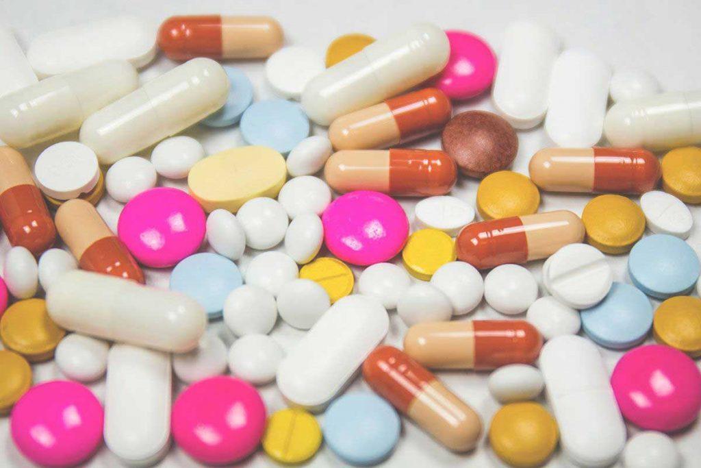 pakovanje farmaceutska industrija