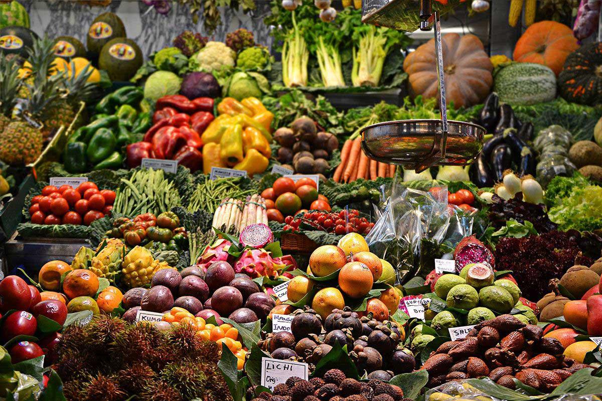pakovanje prehrambena industrija